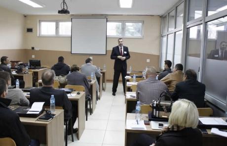 Održan seminar o izradi projektnih prijedloga