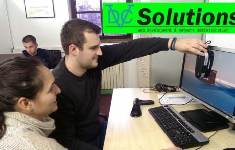 U korak s razvojem Banjaluka koledž u svom laboratoriju posjeduje uređaj I1Pro, proizvođača X-Rite
