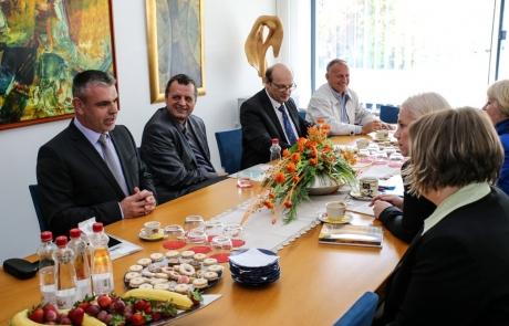 Sporazum sa visokoškolskom ustanovom u Sloveniji
