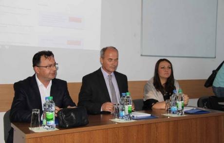 Održana prva logistička konferencija pod nazivom: NOVA REŠENJA U LOGISTICI I ŠPEDICIJI