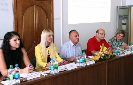 """Održana prva međunarodna naučna konferencija Mediji i savremena ekonomija, pod nazivom """"Globalni mediji i društveno odgovorno poslovanje"""""""