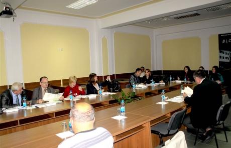 Održana druga međunarodna naučna konferencija 'Evropska unija – Izazovi proširenja i Zapadni Balkan'.