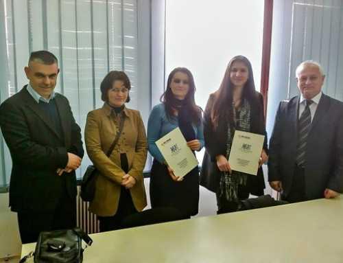 """Visoka škola """"Banja Luka College"""" potpisala ugovor za akreditaciju"""
