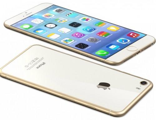 Poziv – Prezentacija iPhone 6 i možda još nečega