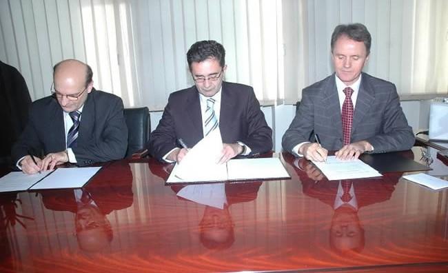 U Banjoj Luci je potpisan sporazum o saradnji