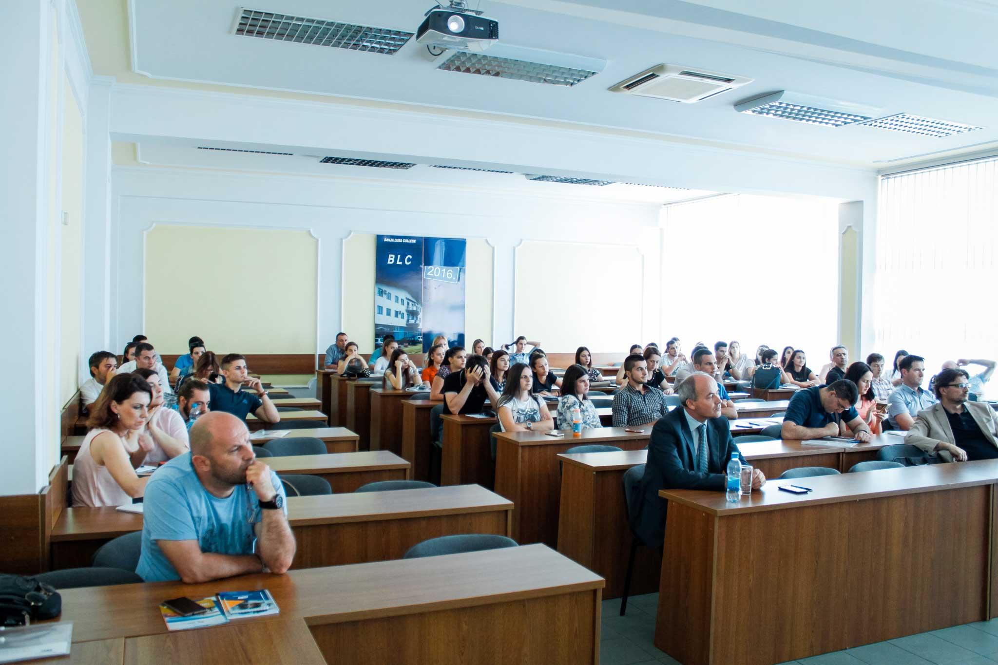 Održana treća regionalna logistička konferencija