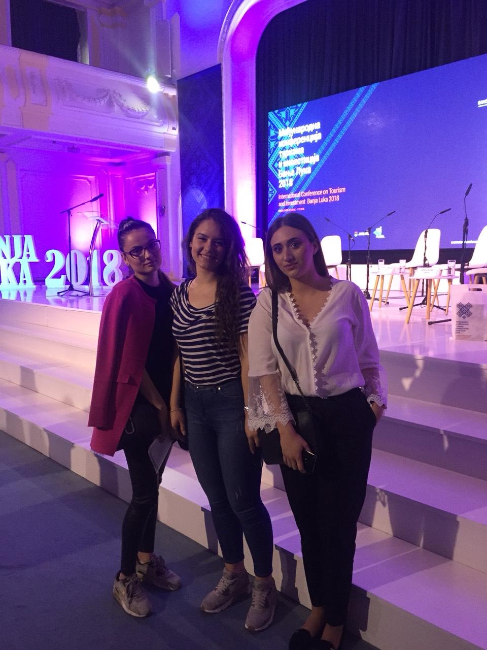 BLC - konferenecija turizma i investicija Banja Luka