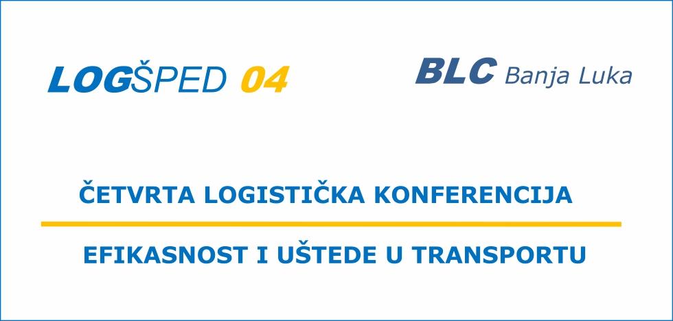 Logisticka konferencija Banja Luka