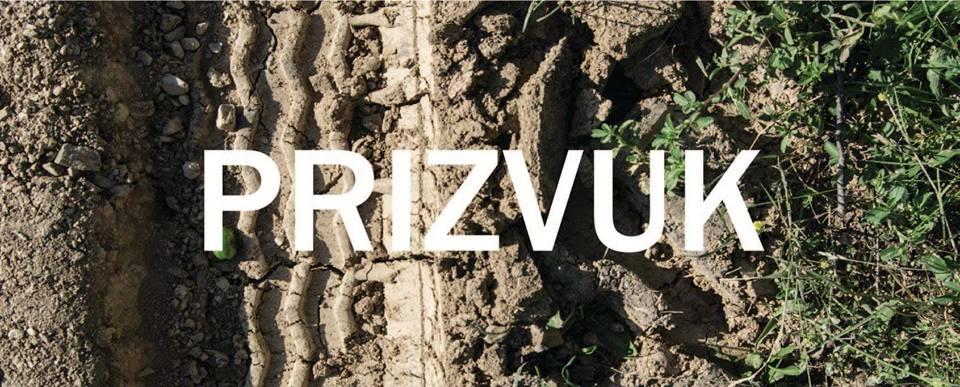 Otvaranje izložbe radova Prizvuk, autora Aleksandra Miloševića
