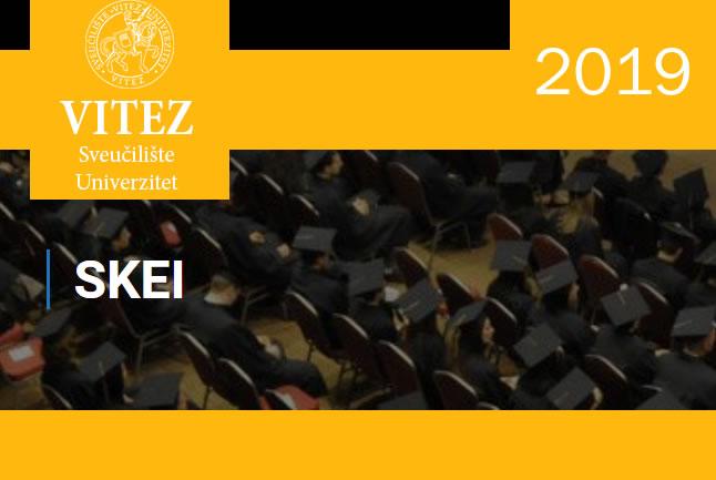 Pozivamo Vas da učestvujete na Četvrtoj studentskoj konferenciji SKEI 2019