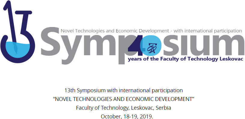Symposium Leskovac