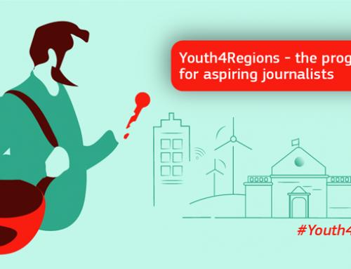 Poziv na Youth4Regions natječaj