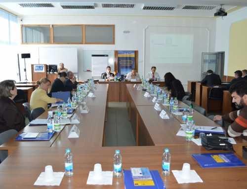Projekat: Promocija socijalnog preduzetništva i društveno odgovornog poslovanja