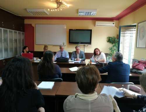 """Posjeta nadležne komisije stručnjaka za reakreditaciju Visokoj školi """"Banja Luka College"""""""