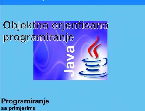 Programiranje(2019)