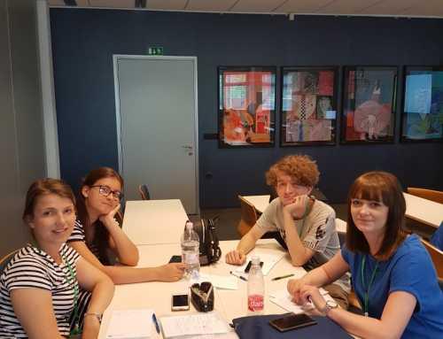 Studenti BLC-a na Ljetnjoj školi u Sloveniji