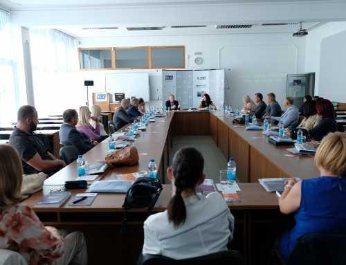 """Međunarodna naučna konferencija """"Mediji i ekonomija"""" održana je petu godinu za redom."""